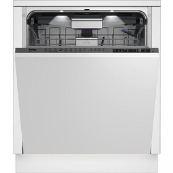DIN28431 umývačka riadu 60cm vst. BEKO