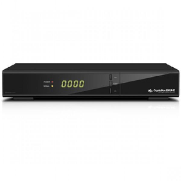 AB CryptoBox 800UHD DVB-S2 4K prijímač