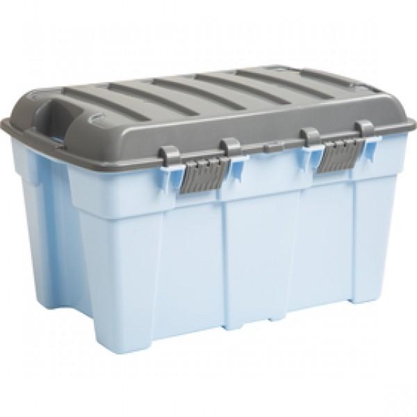 15226 box s vekom 50l modrý WHAM