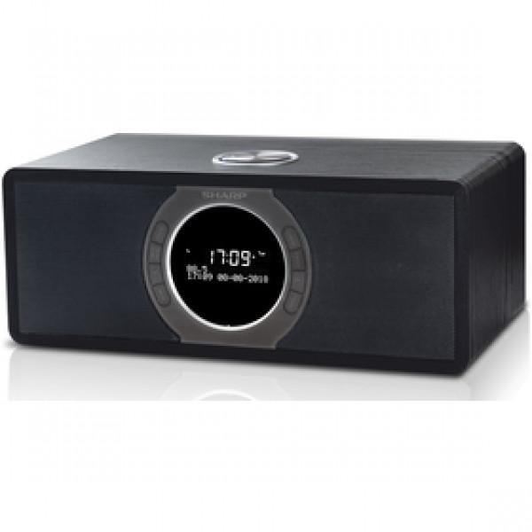 DR-S460BK FM/DAB/BT rádioprijímač SHARP