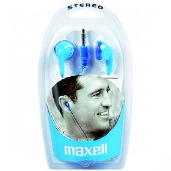 303453 EB-98 slúchadlá BLUE MAXELL