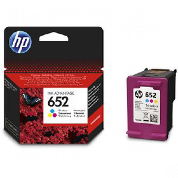 F6V24AE farebný INK No.652 HP