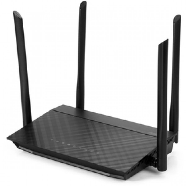 RT-AC1200G+ ROUTER DUALBAND USB ASUS