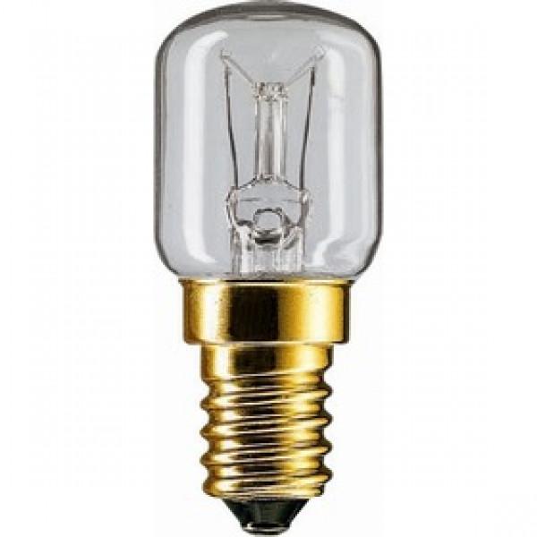 Appl 15W E14 230-240V T25 Cl RF PHILIPS
