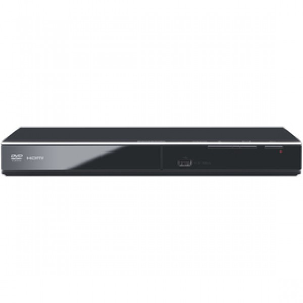 DVD-S700EP-K DVD prehrávač PANASONIC