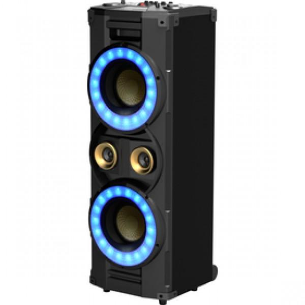 SSS 4001 SOUND SYSTEM SENCOR
