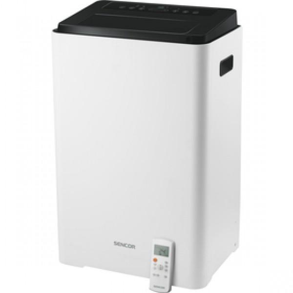 SAC MT1411C klimatizácia mobilná SENCOR