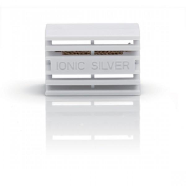 Ionic Silver Cube ion.kocka StadlerForm