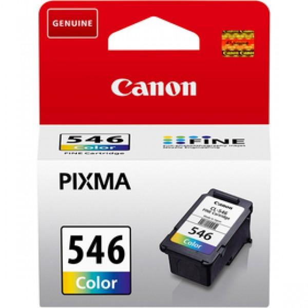 8289B001 farebná INK CL-546 CANON