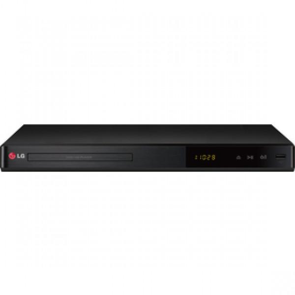 DP542H DVD prehrávač LG