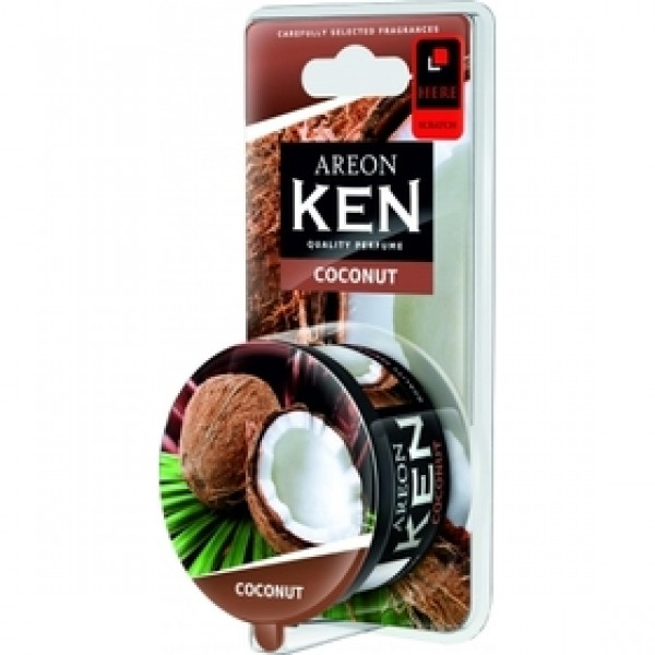 AKB 13 AreonKen Coconut 35g AREON