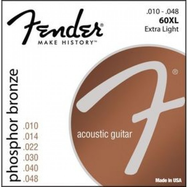 073-0060-402 60XL akustická gtr.010-.048
