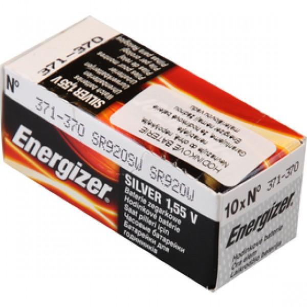 BAT 371 / 370 / SR920 ENERGIZER