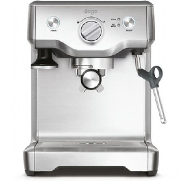 BES810BSS espresso sivé SAGE