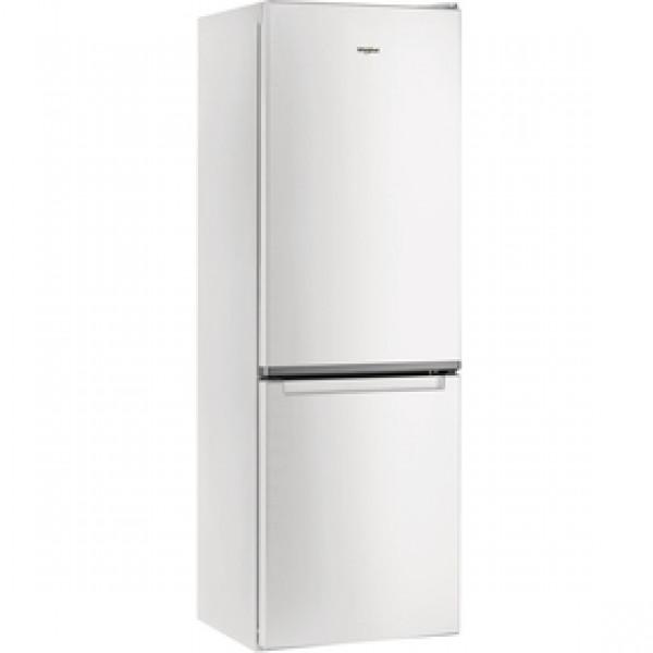 W5811EW chladnička kombi WHIRLPOOL