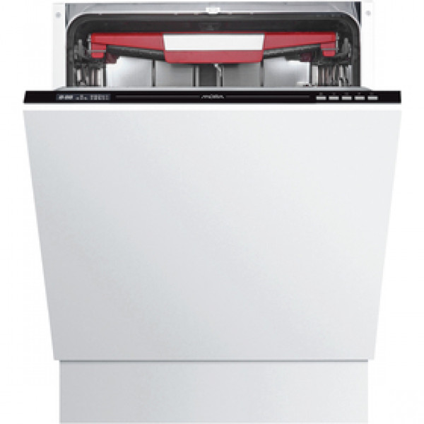 IM651 umývačka riadu 60cm vst. MORA