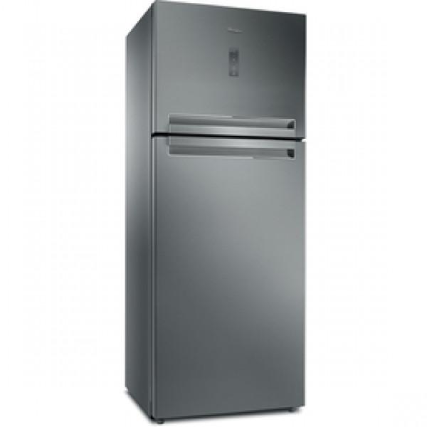TTNF8211OX chladnička kombi WHIRLPOOL