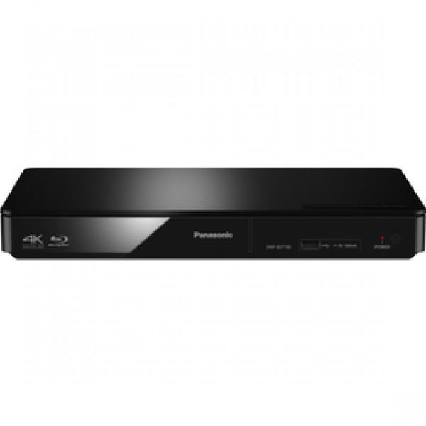 DMP-BDT180EG 3D Blu-Ray prehr. PANASONIC