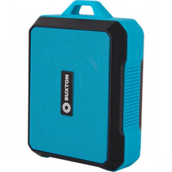 BBS 100 BLUE BT Speaker IPX6 BUXTON
