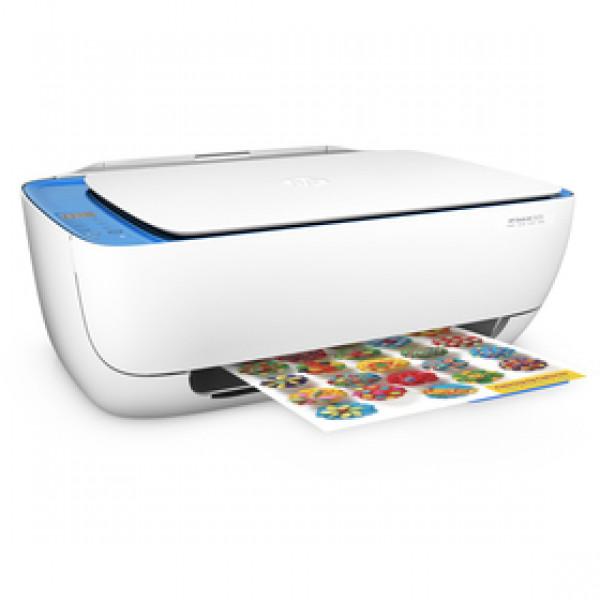 DeskJet 3639 All-in-OneWireless HP