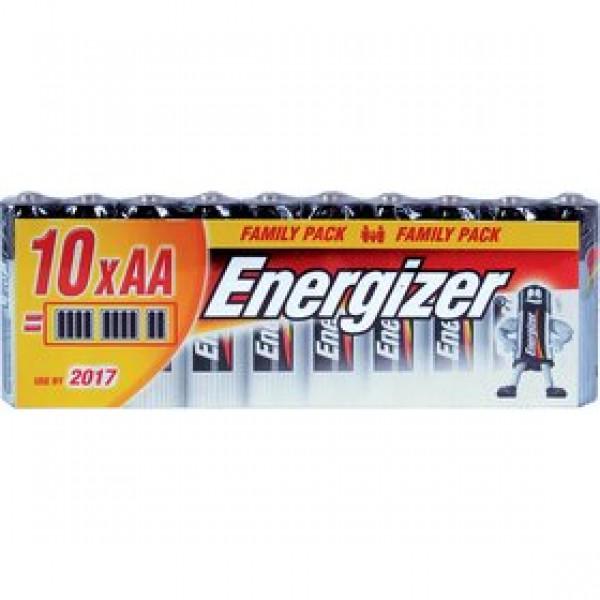 LR6 10BP AA FP Alk ENERGIZER