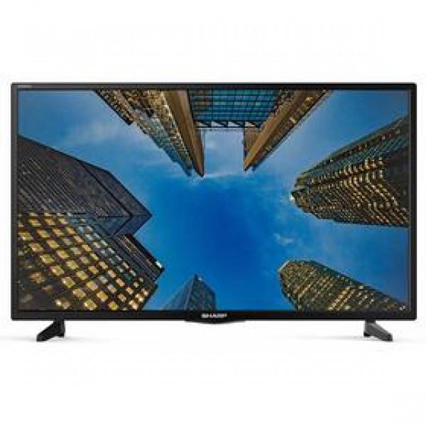 LC 32HI3122 100Hz, DVB-S2/T2 H265 SHARP