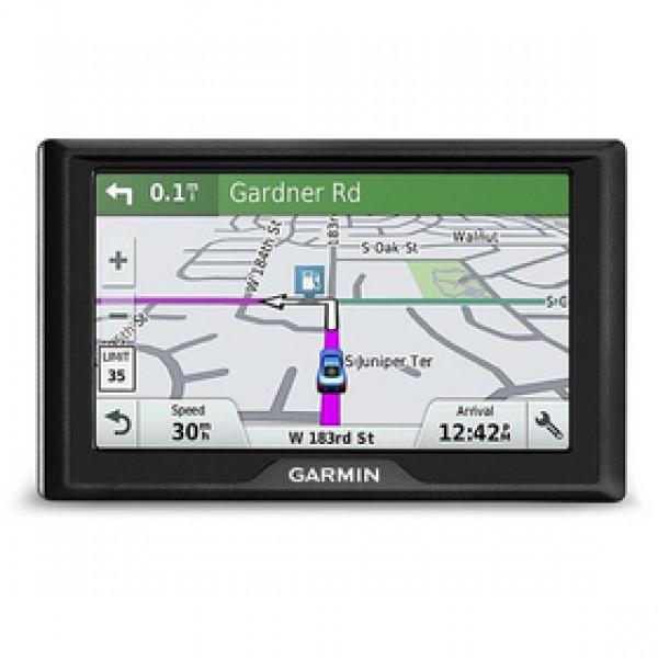 Drive 51 LMT-S Lifetime EU 45 GARMIN
