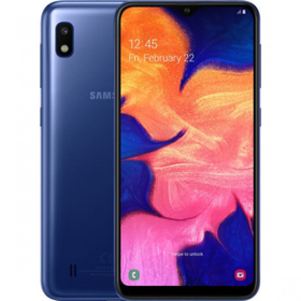 Galaxy A10 6,2'' 2/32GB BLUE SAMSUNG