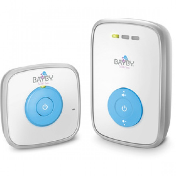 BBM 7000 digitálna audio pestúnka BAYBY