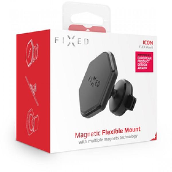 FIXIC-FLEX-BK Magnetický držiak FIXED
