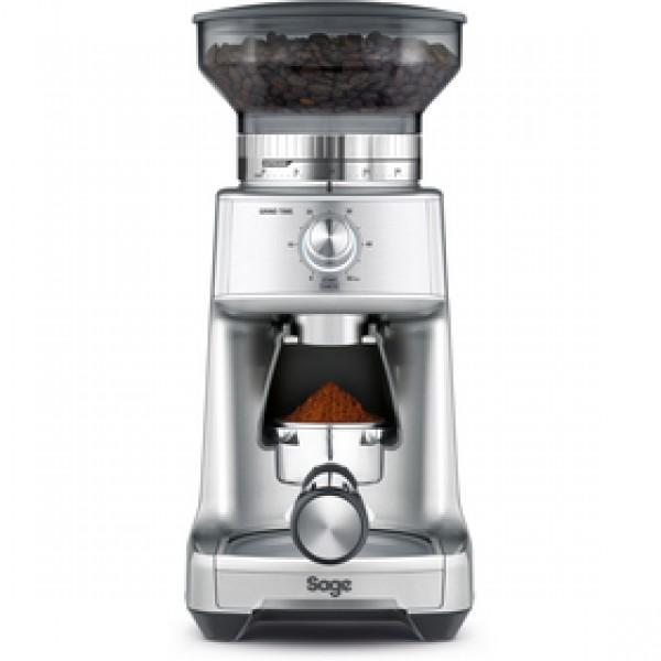 BCG600SIL mlynček na kávu sivý SAGE