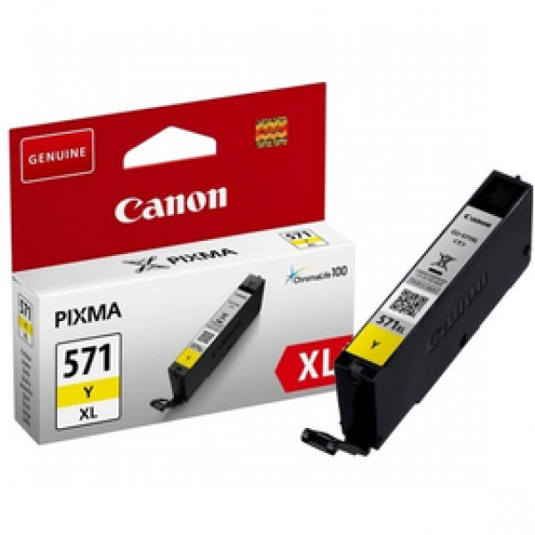 0334C001 INK CLI571Y XL CANON