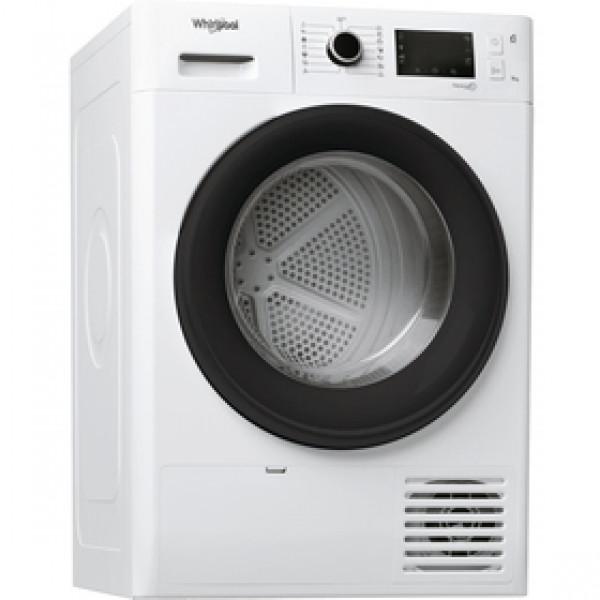 FTM229X2BEU sušička prádla WHIRLPOOL