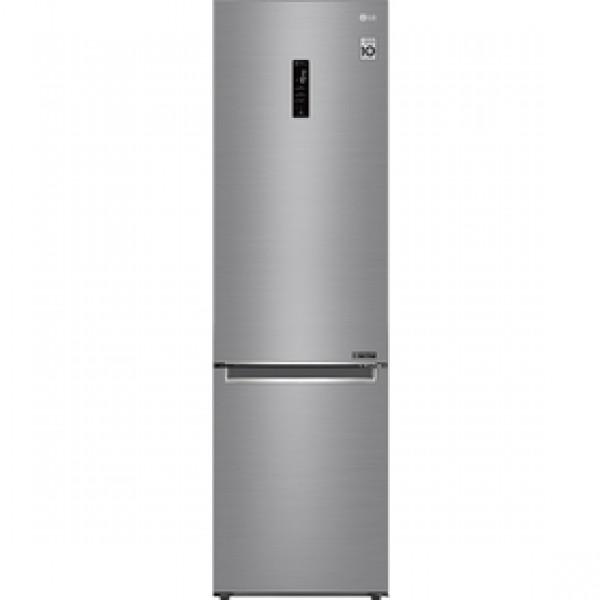 GBB62PZFFN chladnička kombi LG