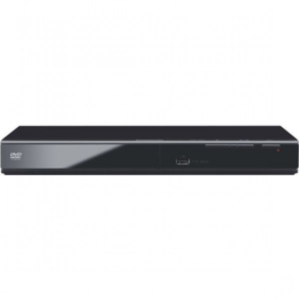 DVD-S500EP-K DVD prehrávač PANASONIC
