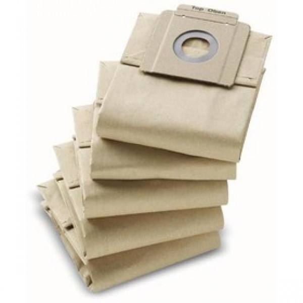 6.904-333 Papier. vrecka 10 ks KÄRCHER